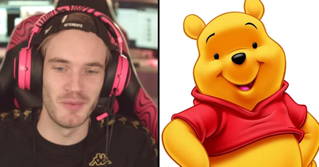 Felix Kjellberg, aka PewDiePie, world renowned gamer and one of the most popular people on the Internet has officially been banned from the biggest online market in the world, China.