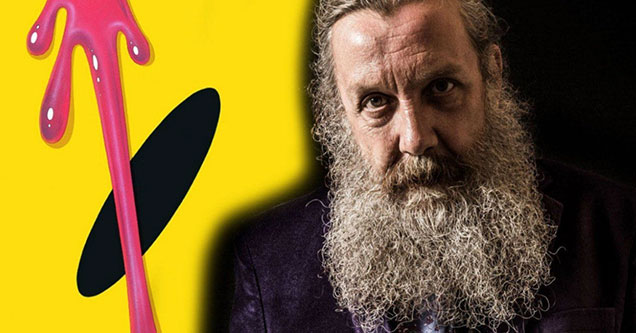 World renowned writer and graphic novelist Alan Moore, the brain behind Watchmen, spoke with Brazilian writer and editor Raphael Sassaki in 2017  about a number of things, but specifically, how much comic book movies and comic book culture suck.