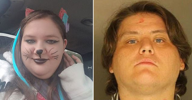 Emily Javins aged 22 and Jacob Becker, 26 have been arrested and charged with corruption of a minor after being accused of having sex with a 15-year-old boy.