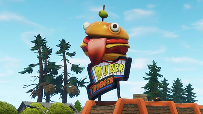 Durrr Burger, aka,
