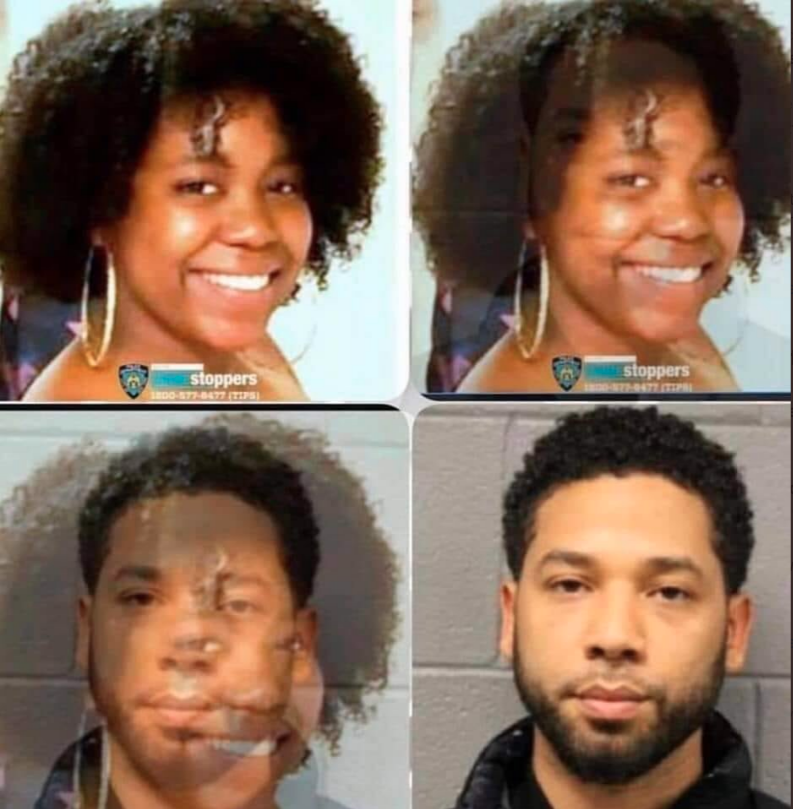 Bronx Teen Who Staged Her Own Kidnapping Is The New Jussie Smollett Facepalm Article