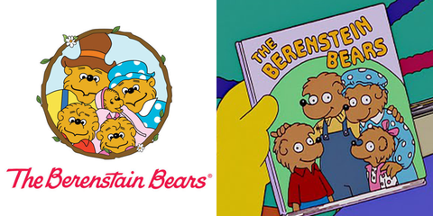 The great Berenstain vs Berenstein bears Mandela Effect debate rages on.
