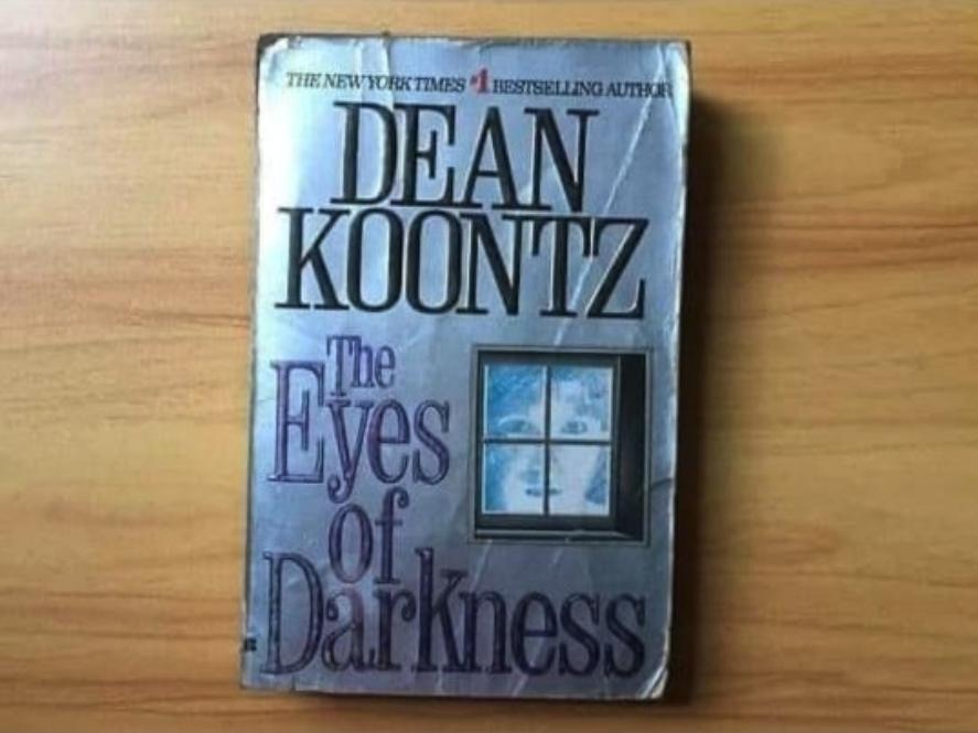 Dean Koontz,