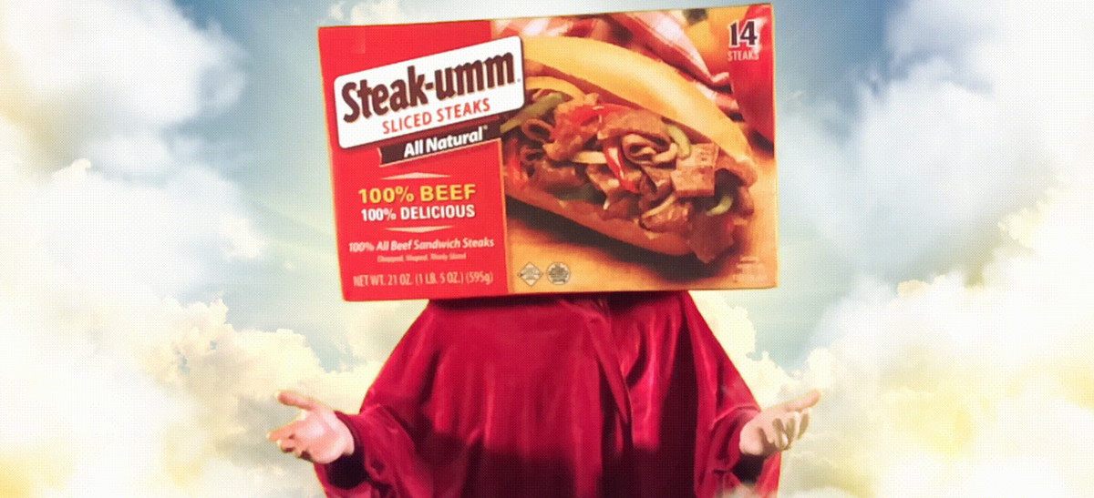 steak-umm holy