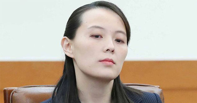 Kim Yo-jong might be the next leader of North Korea of her brother Kim Jong-un turns out to be dead
