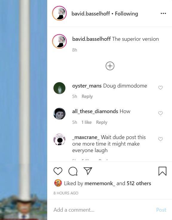 Instagram long image hack example