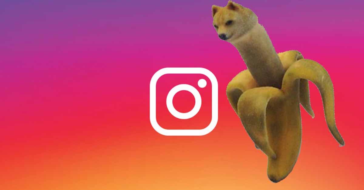 How to make super long instagram posts