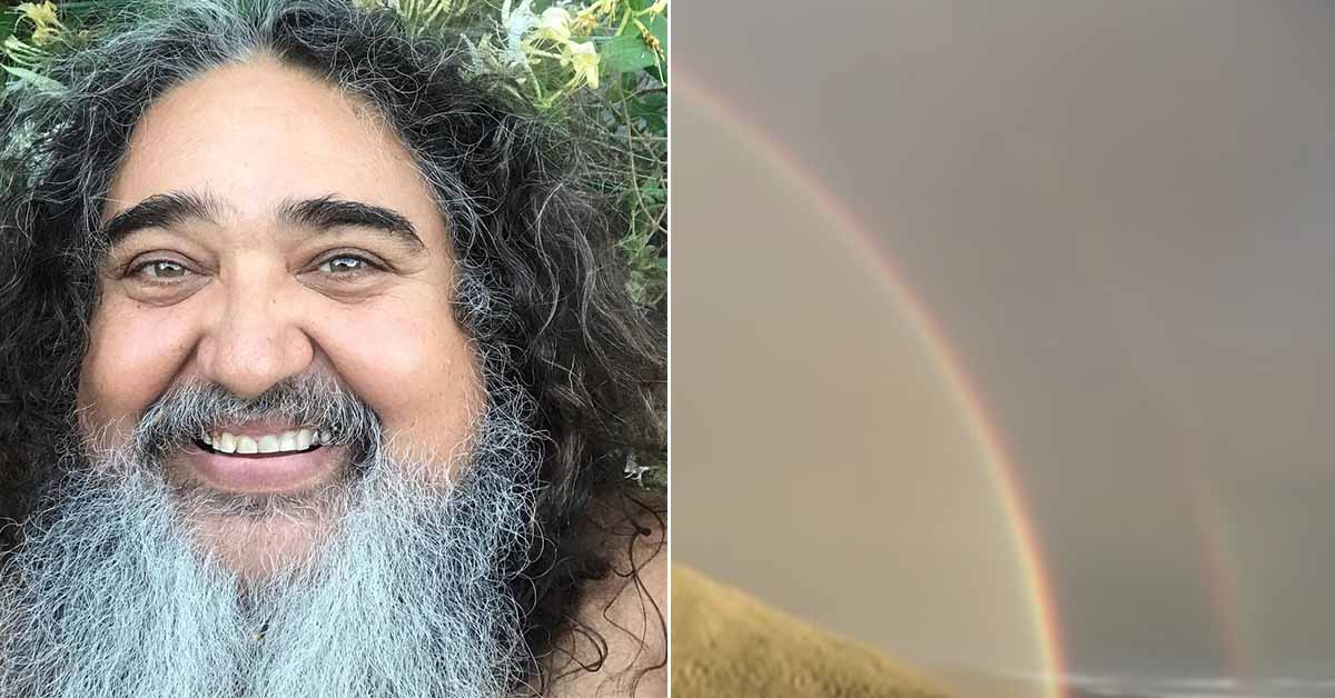 Paul 'Bear' Vazquez - double rainbow guy - has passed away likely due to COVID-19