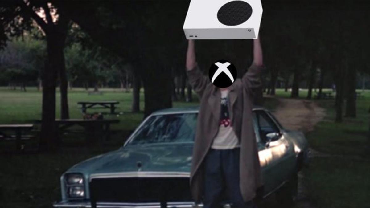 xbox series s xbox series x meme