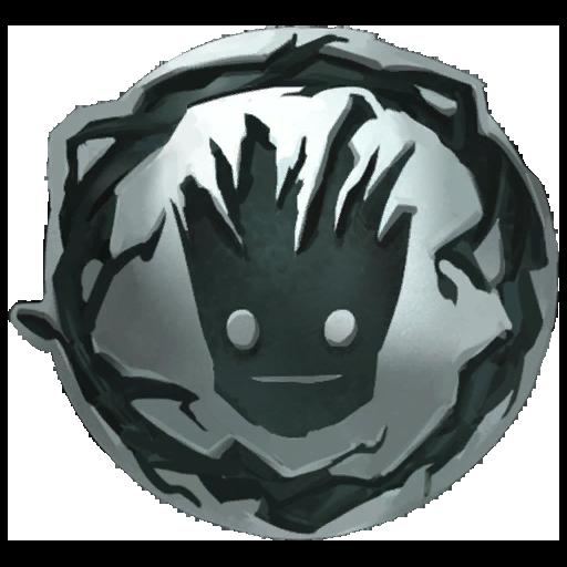 fortnite chapter 2 season 4 groot shield
