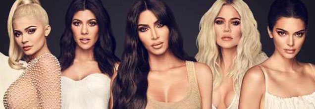 Keeping Up With The Kardashians has been cancelled after 14-years on tv