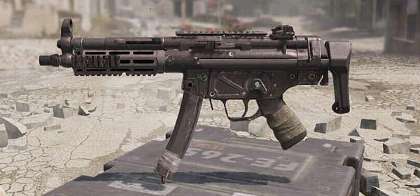 call of duty mobile gun qq9