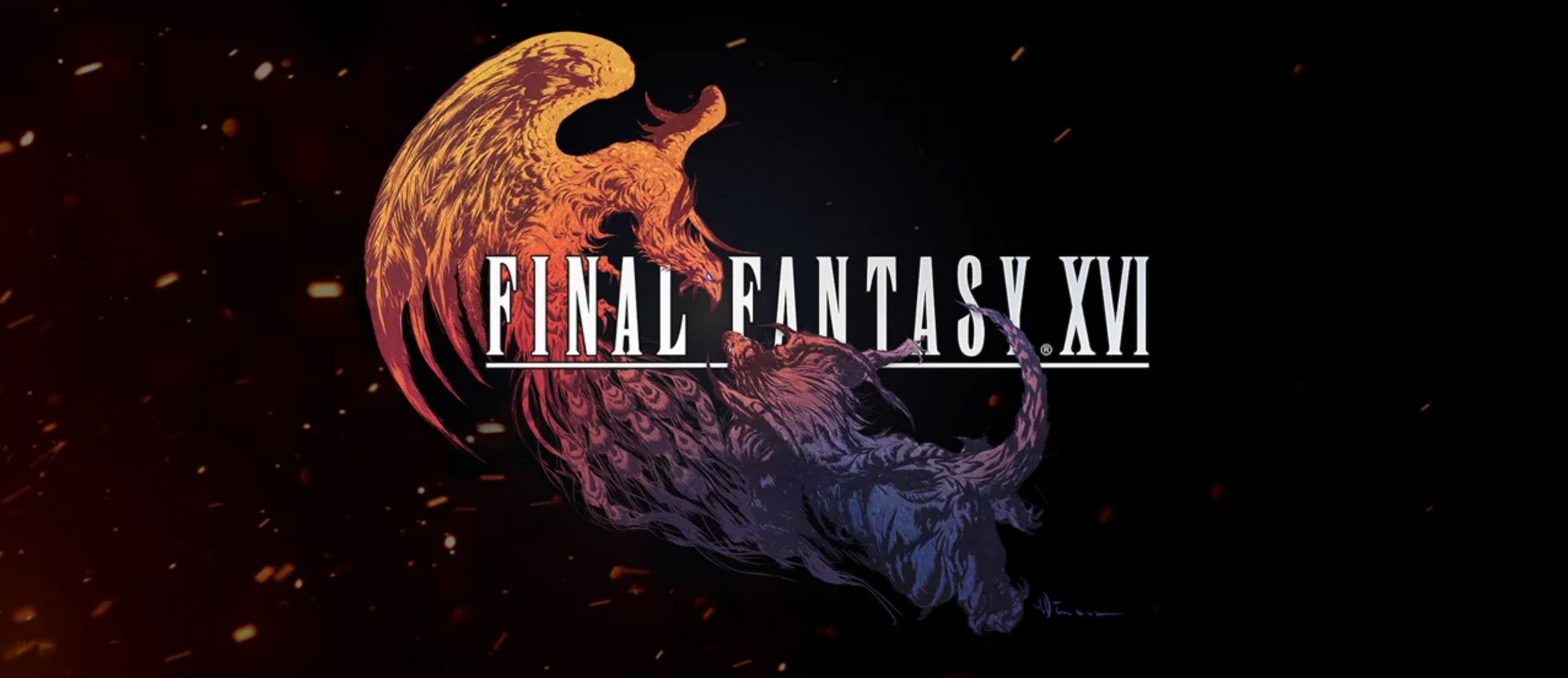 final fantasy xvi 16