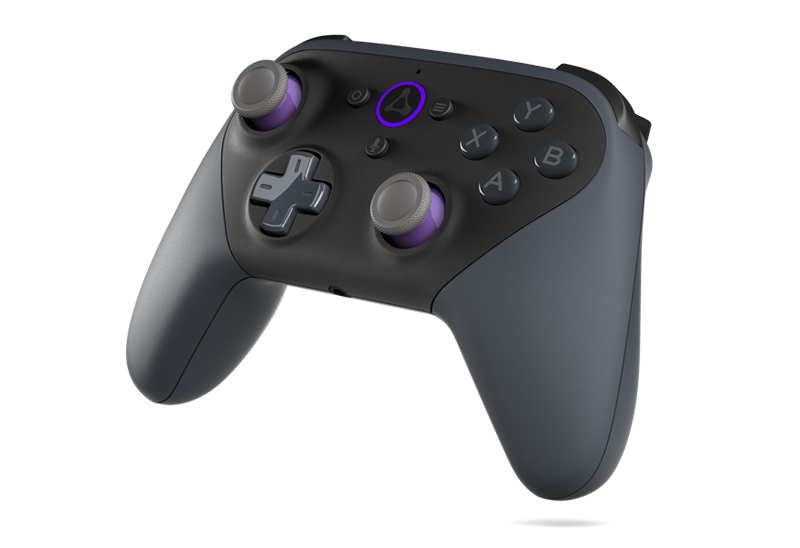 amazon luna gaming controller