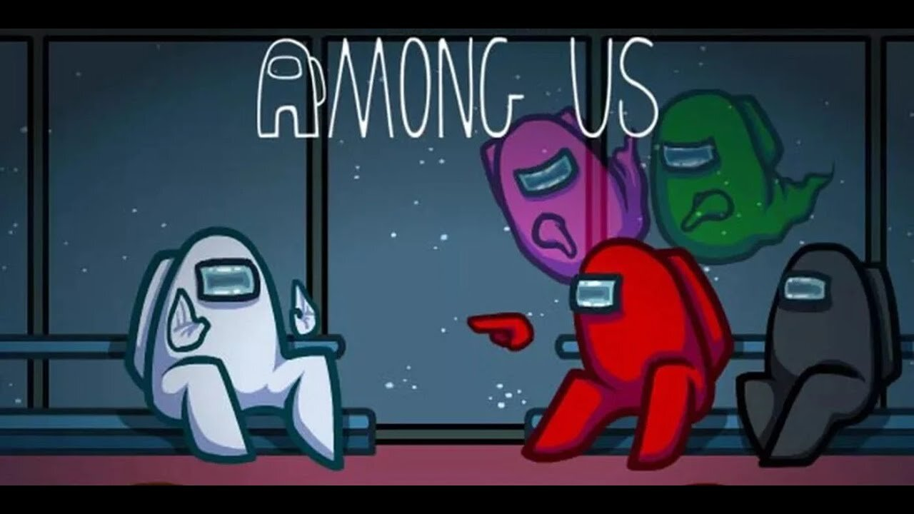 among us video game