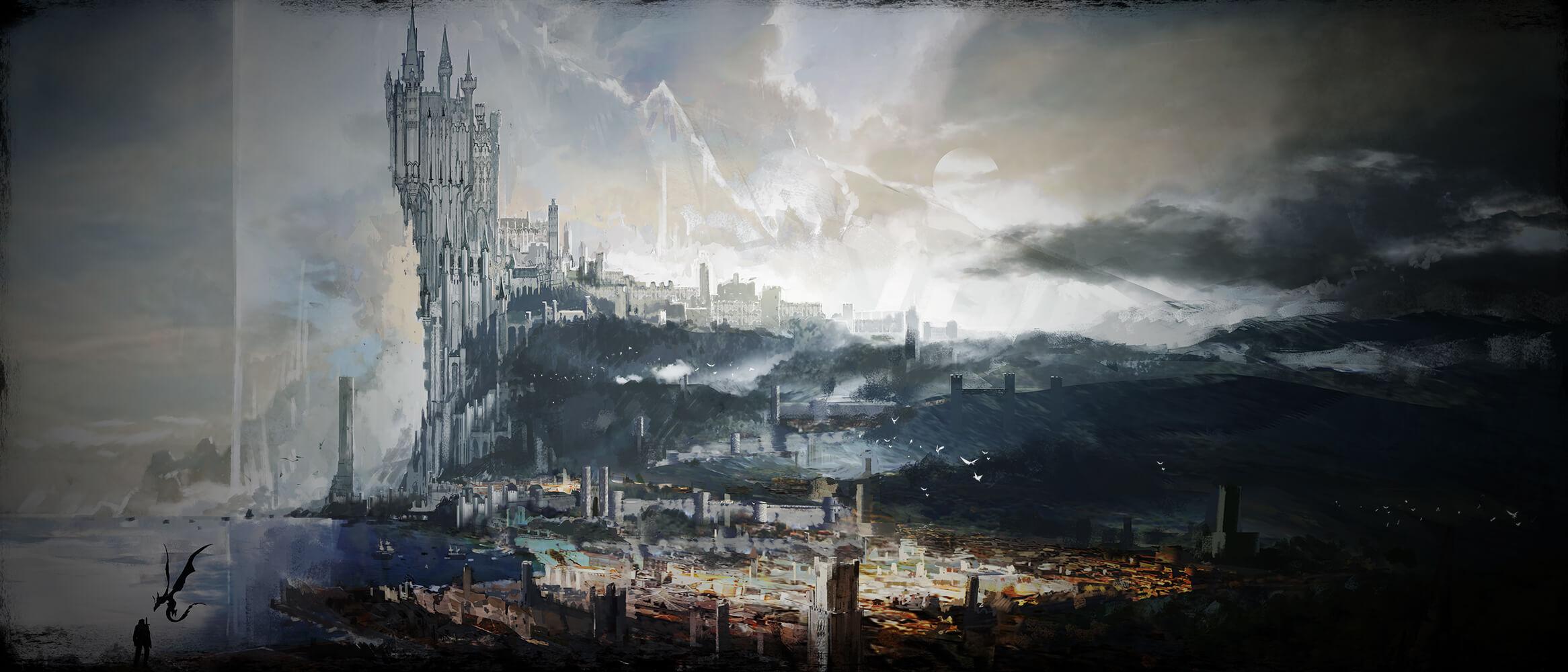 final fantasy xvi 16 video game