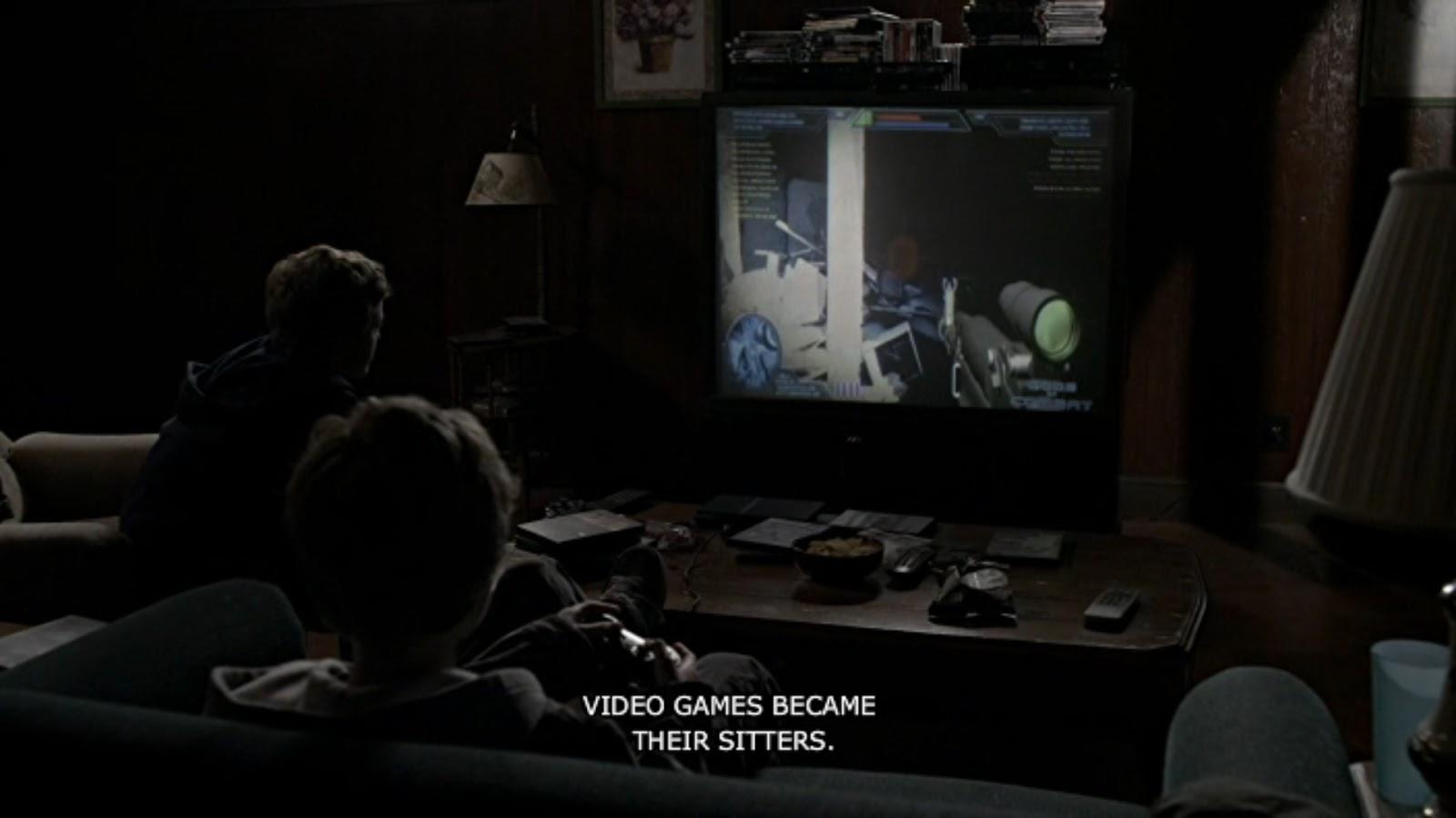 criminal minds video games