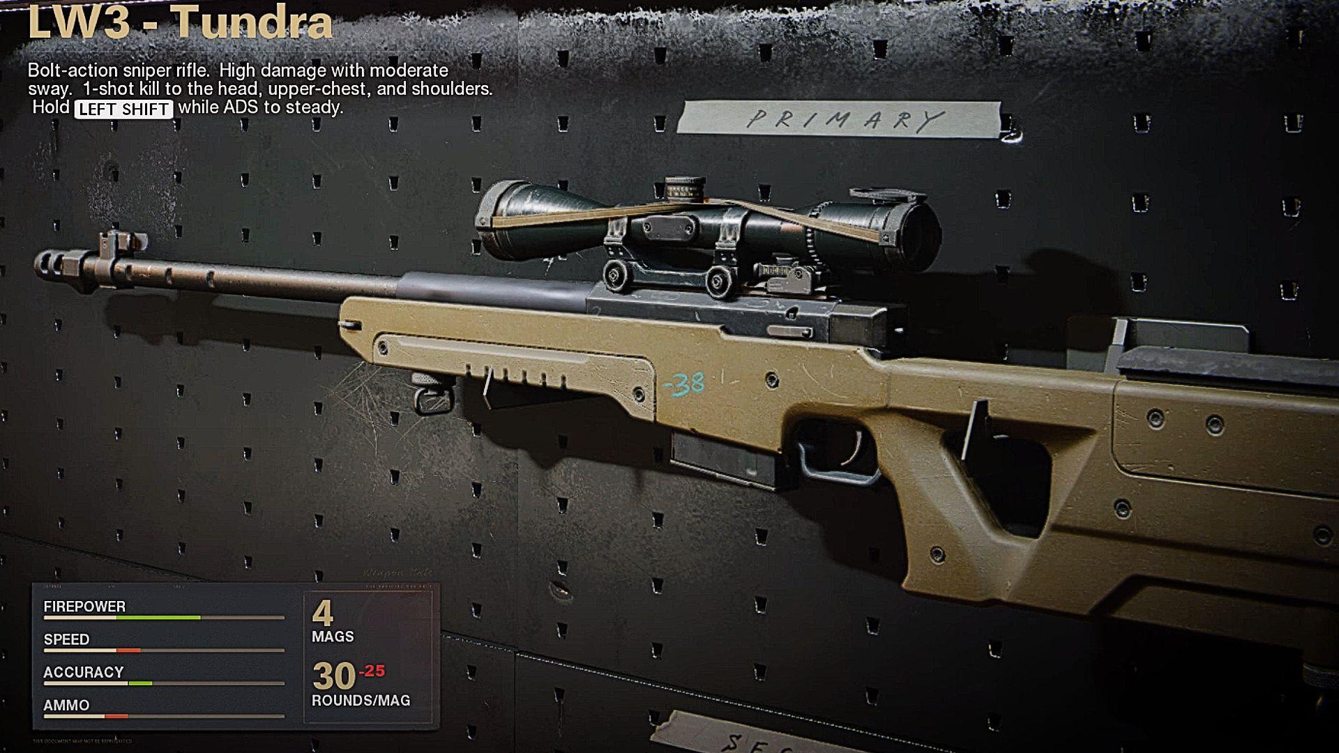 call of duty black ops cold war gun