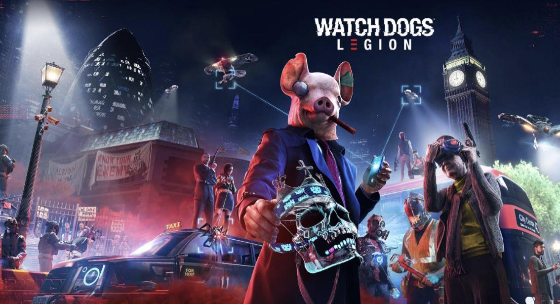 watch dogs: legion unlimited money glitch