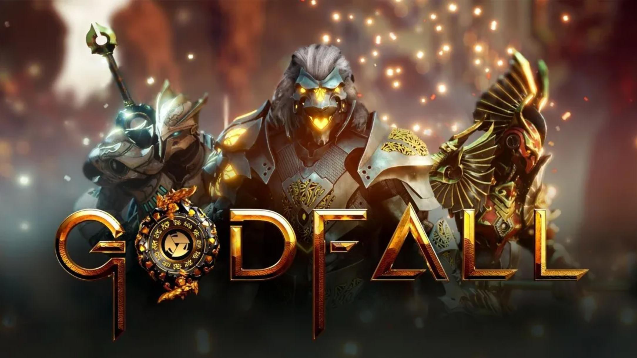 godfall video game
