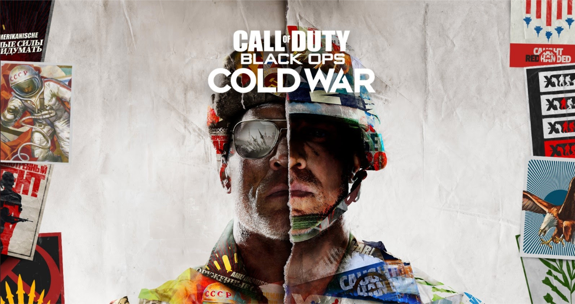 call of duty black ops cold war video game