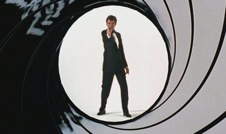 james bond goldeneye 007
