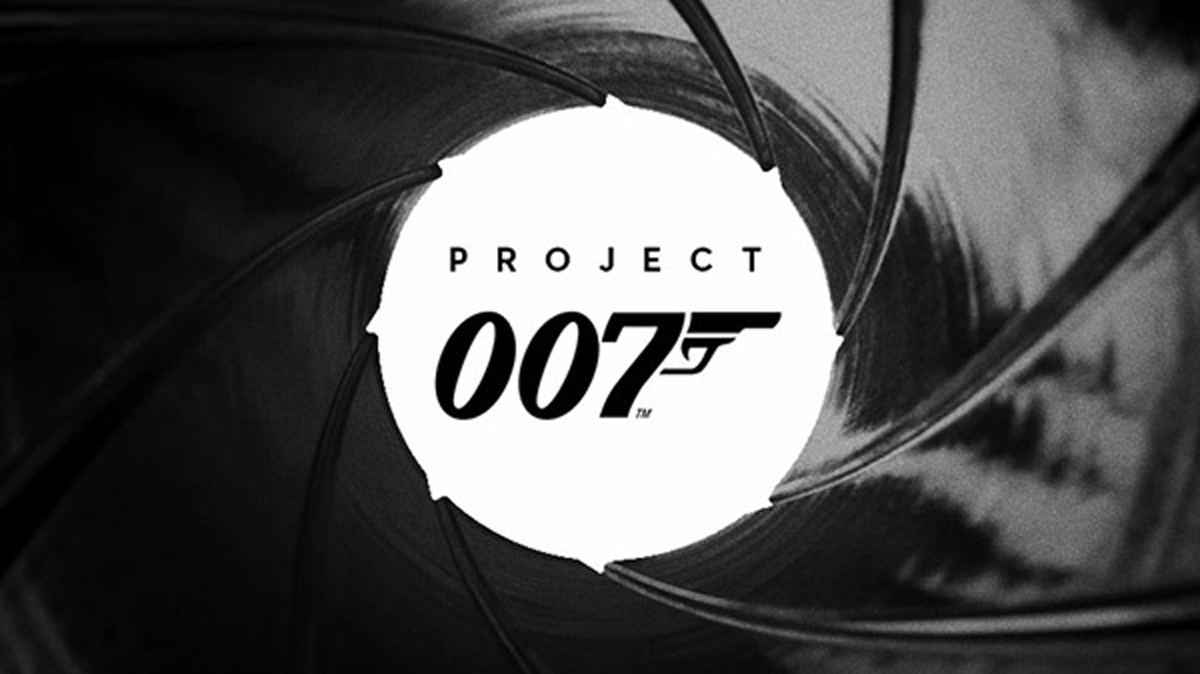 james bond project 007 video game