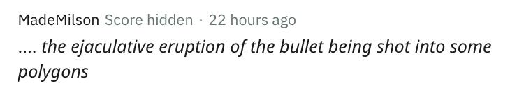 cyberpunk 2077 comment