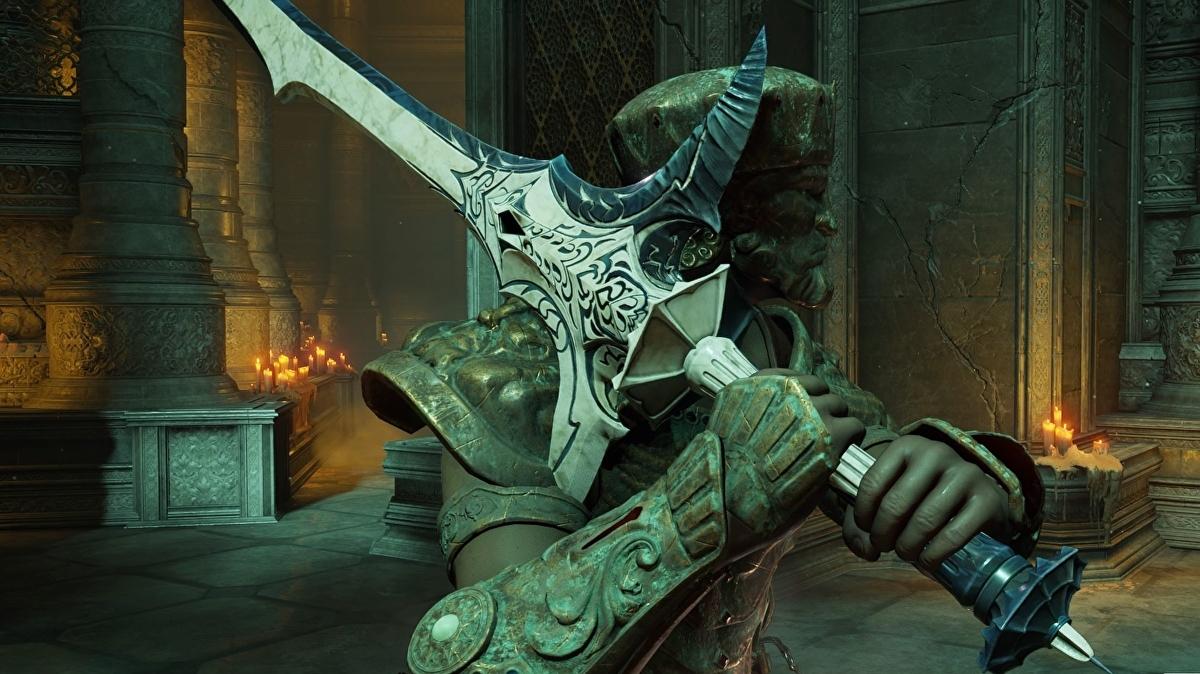 demon's souls video game