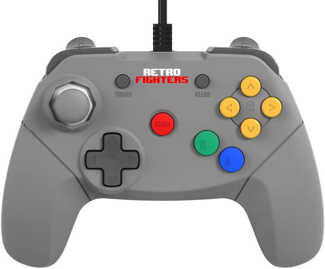retro video game controller