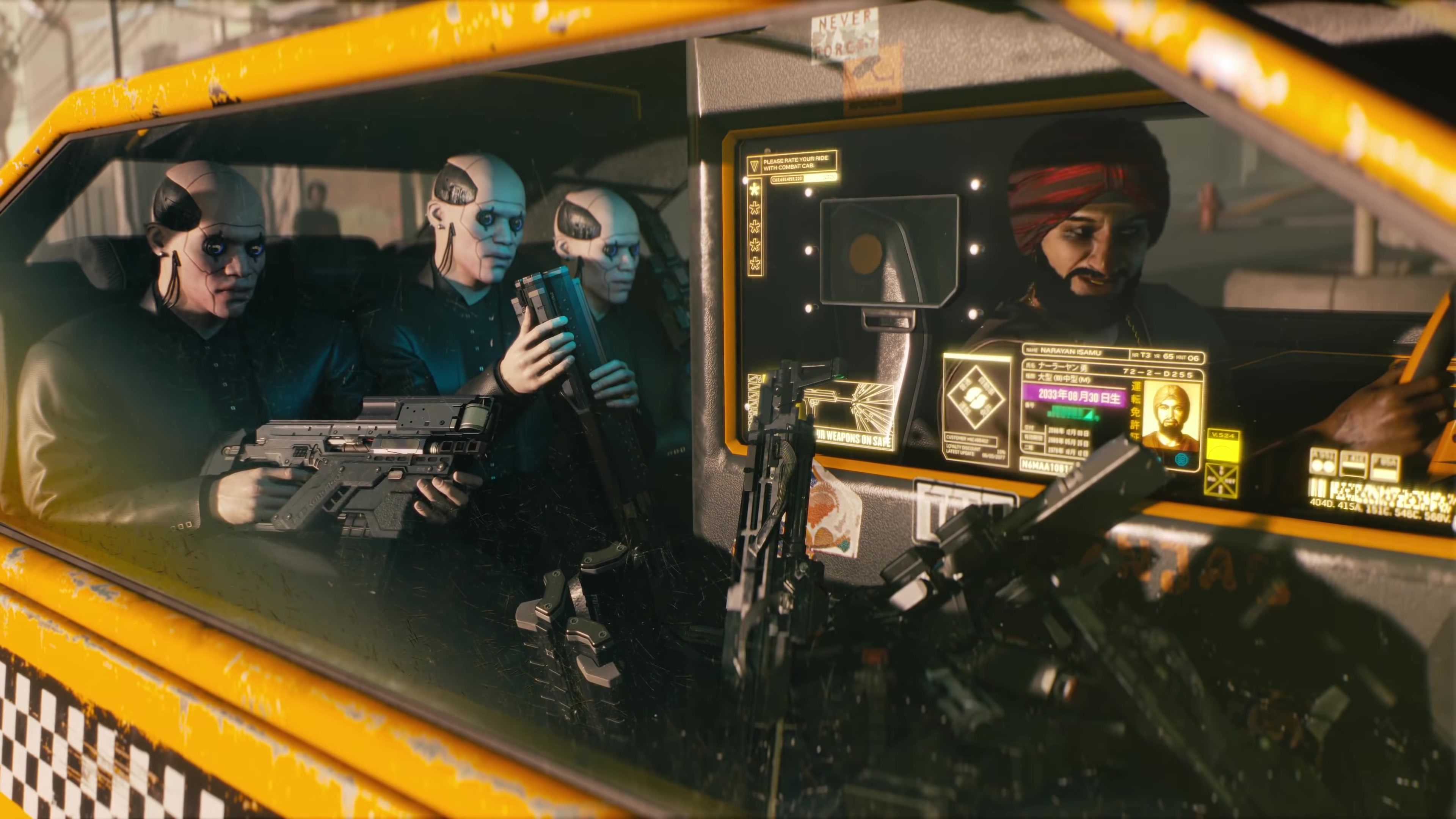 cyberpunk 2077 корпорации видеоигры