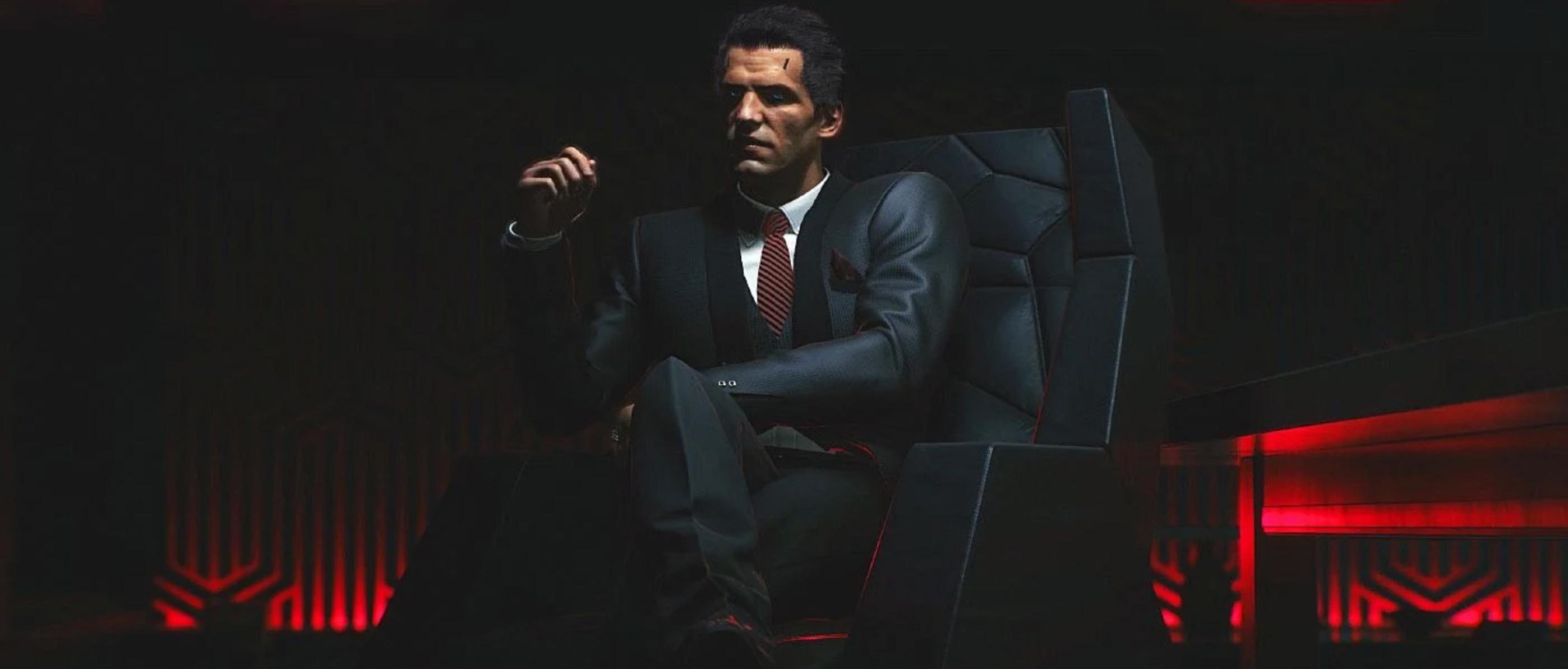 cyberpunk 2077 video game corporations