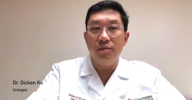 Dr Dicken Ko