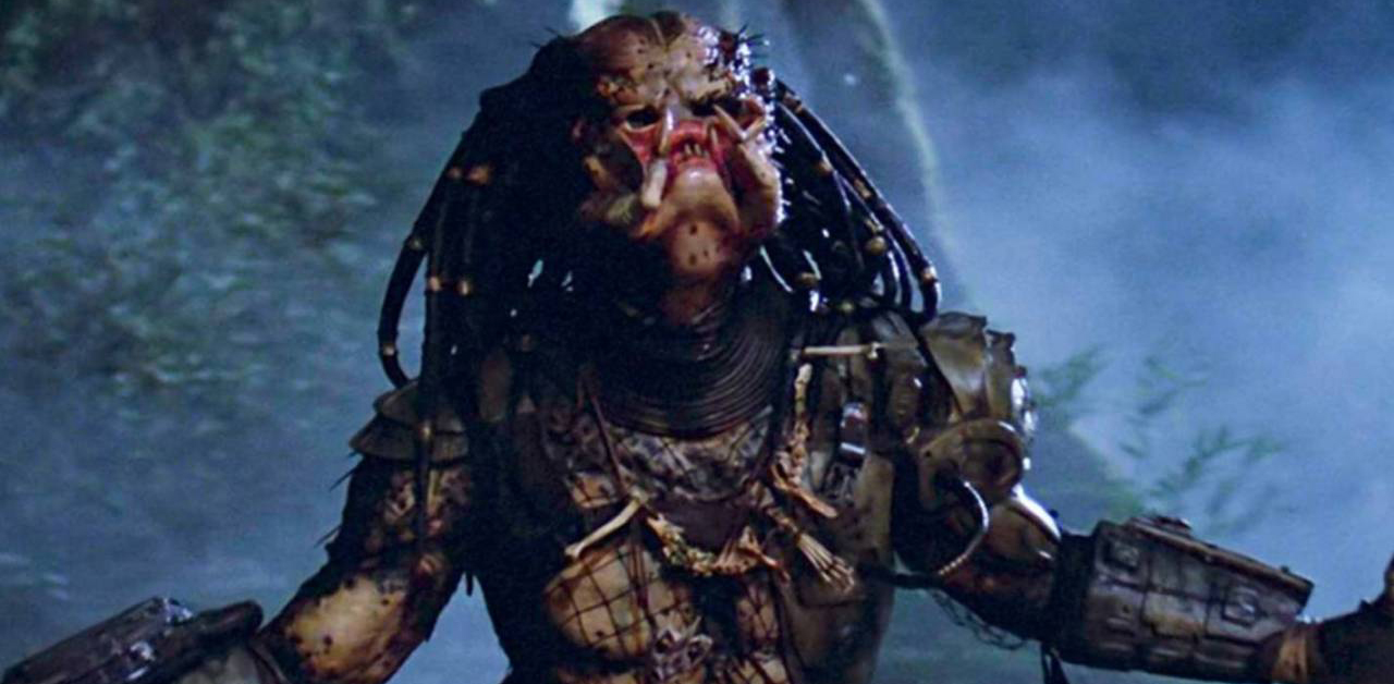 predator movie monster