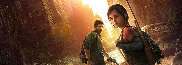 The Last of Us -  Pedro Pascal and Bella Ramsey have been cast to star in the HBO series based on the popular game, 'The Last of Us'.