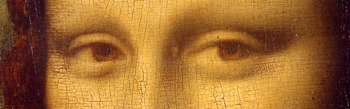 Jeff Bezos Mona Lisa