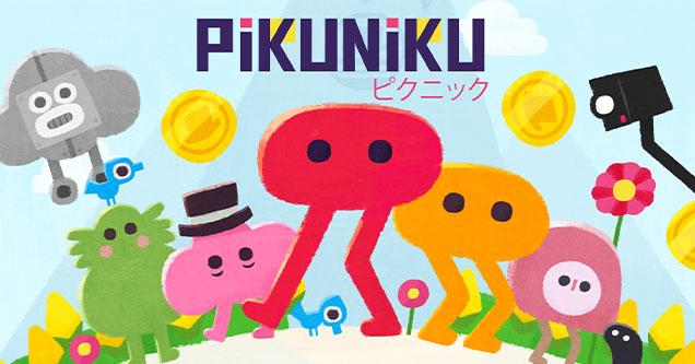 Pikuniku -  Nintendo Switch