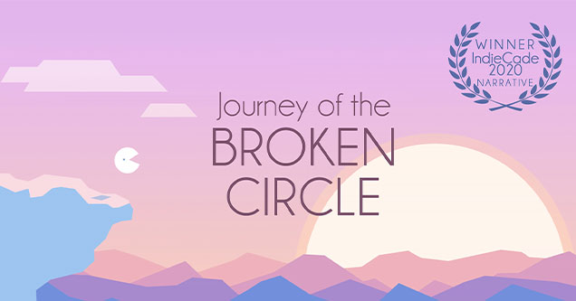 Journey of the Broken Circle -  The Nintendo Switch
