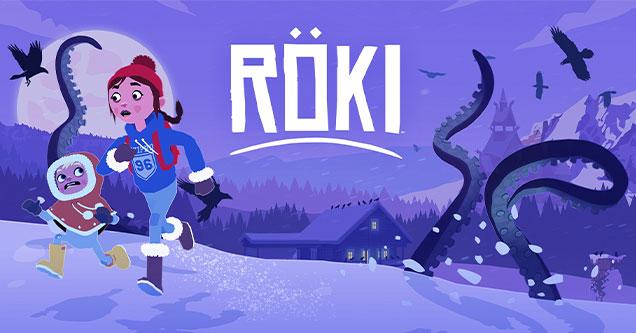 Roki - the Nintendo Switch