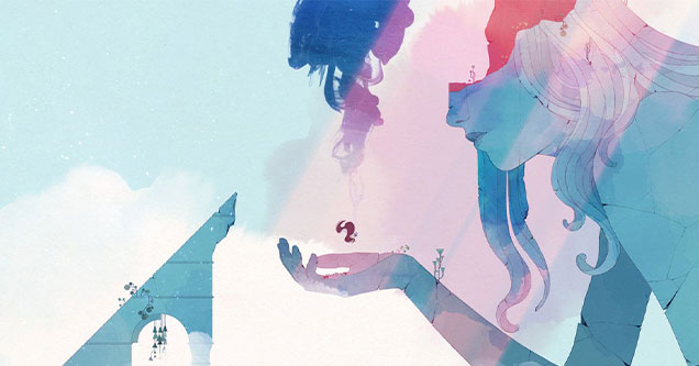 Gris -  The Nintendo Switch