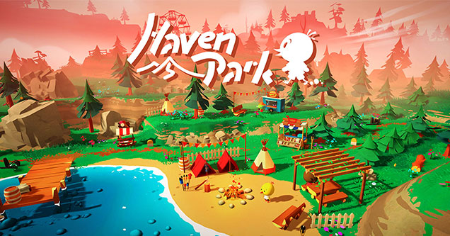 Haven Park - the Nintendo Switch