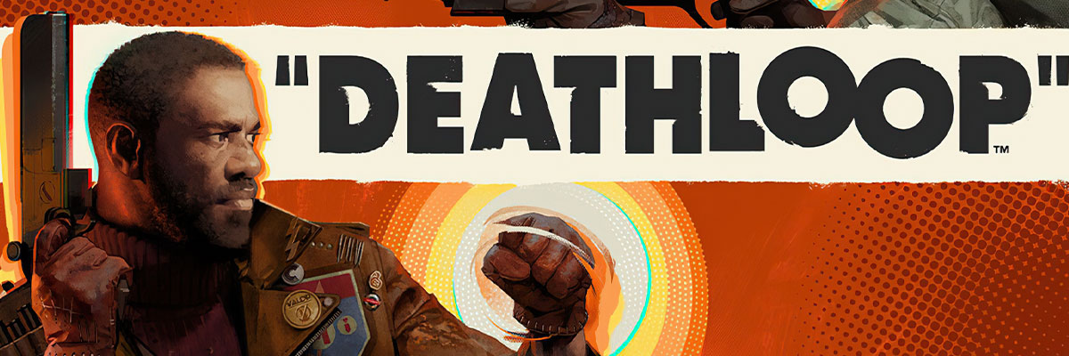 Deathloop -  Voice actor Jason Kelly can't play his new game on account he can't find a PS5 to purchase