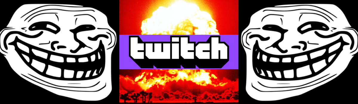 Twitch hacked