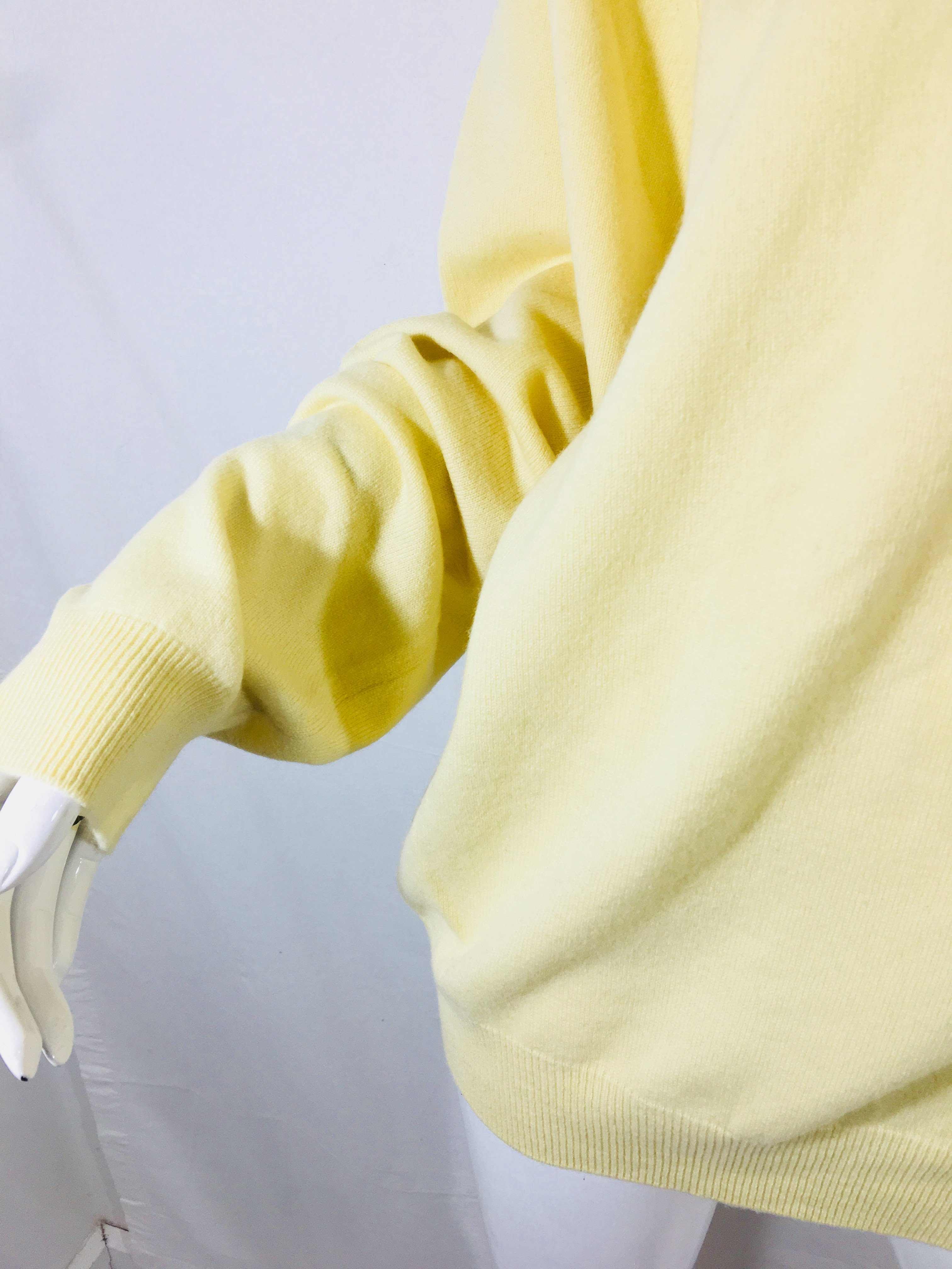 cachemir Suéter de de Christopher Fischer C5pq57w