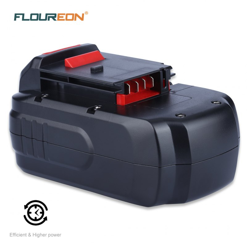 Floureon丨offer High Quality Battery Product And Security