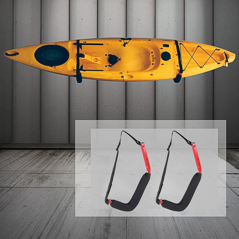vetomile kayak rack