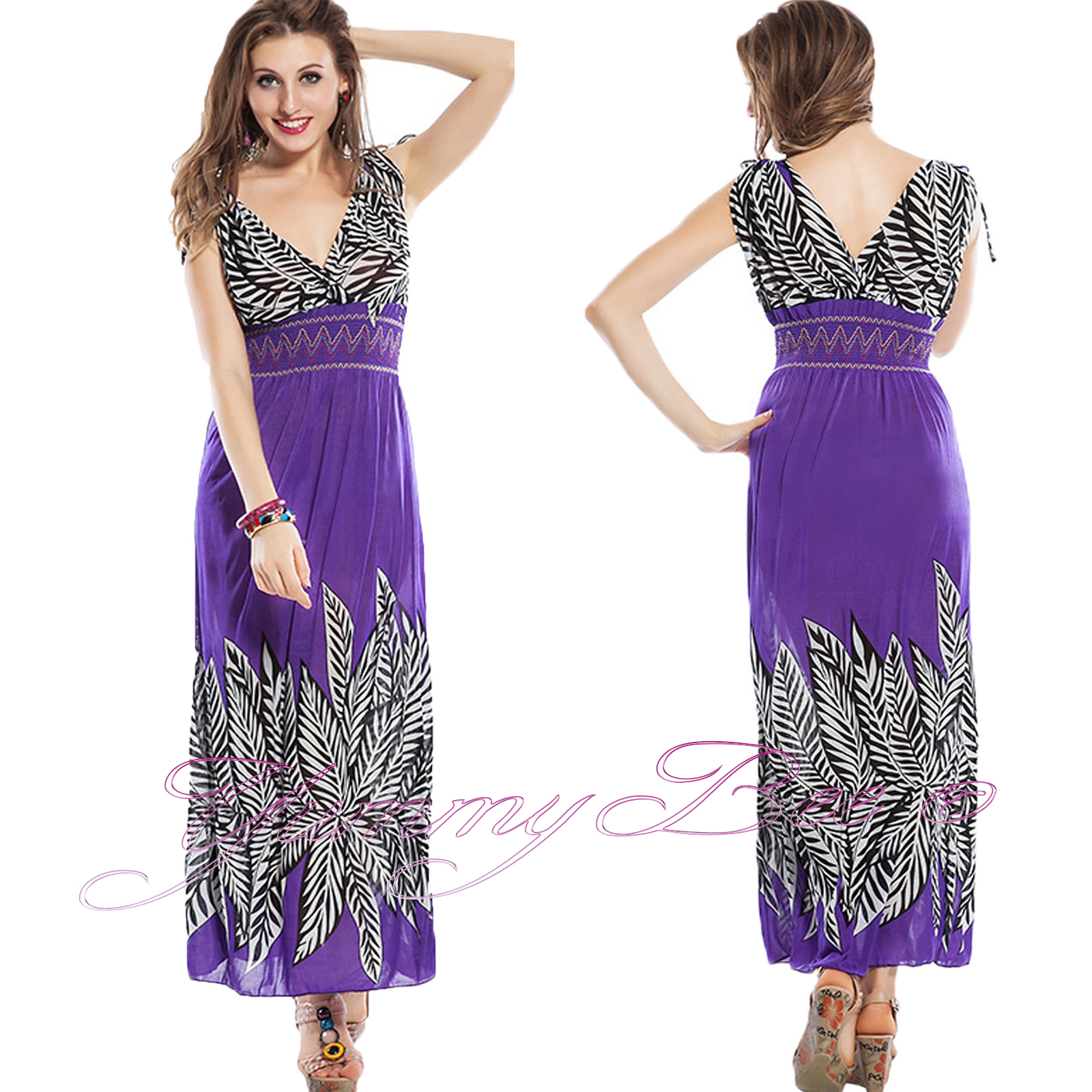 02e7c67387067 Yummy Bee - Find Ultimate Comfort and Style in this Holiday Perfect Maxi  Dress