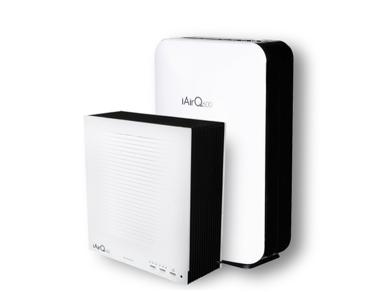 iAirQ600 and iAirQ450