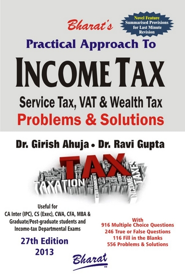 Practical approach to income tax service tax vat we for Household bargaining and the design of couples income taxation