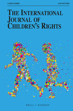 The International Journal of Children's Rights